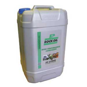 Groundsman 4 Stroke Oil 10/40 25 Litre